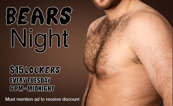 bears night